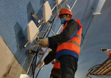 联通电信共同启动5G SA设备集采 计划在三季度前完成全部建设进度
