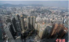 """近期内地学生减少 香港""""抢租潮""""不再"""
